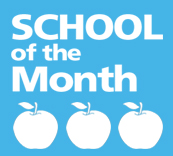Yonkers School of the Month
