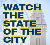 Yonkers State of the City