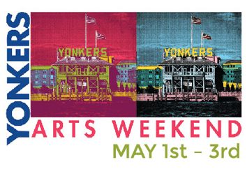 Yonkers Arts Weekend 2015