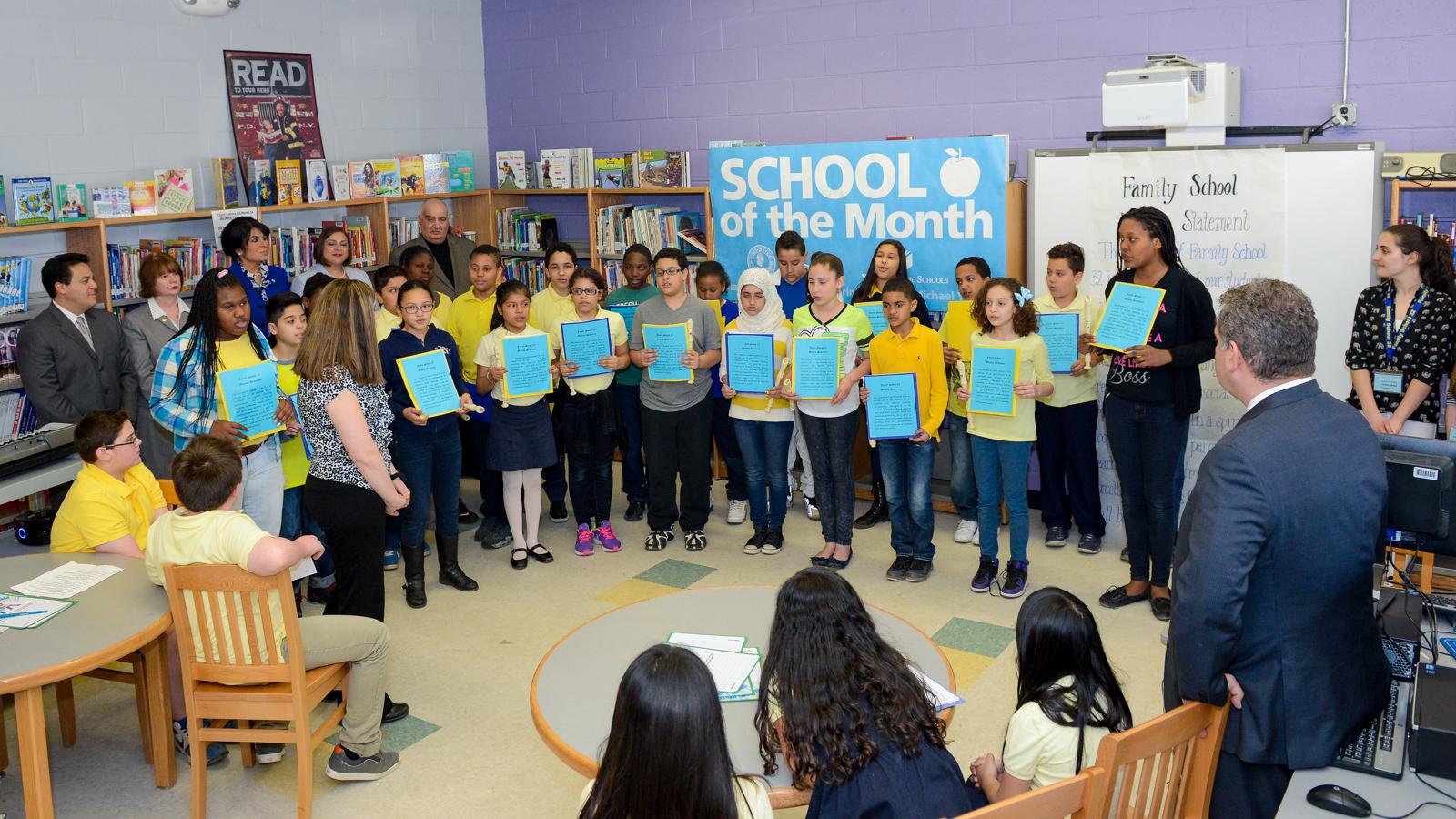 Family School 32 Photos City Of Yonkers Ny