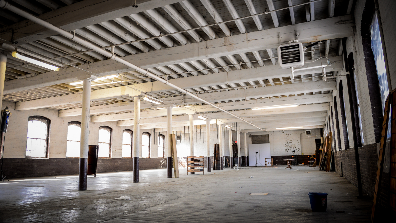 Mayor Spano Announces the new Carpet Mills Arts District