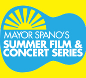Summer Concert & Film Series