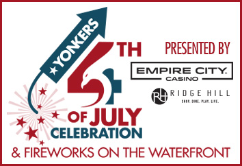 Yonkers 4th of July Celebration & Fireworks