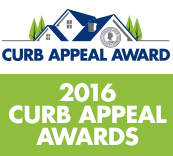Curb Appeal Awards