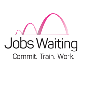 Jobs Waiting Logo 175x175
