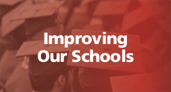 Improving Our Schools