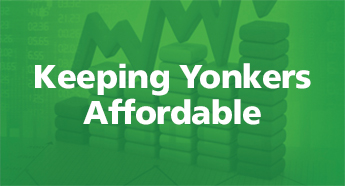 Keeping Yonkers Affordable