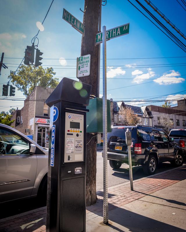 Parking & Transportation | City of Yonkers, NY