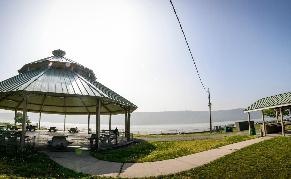 Hudson Ny Map >> Parks & Recreation | City of Yonkers, NY