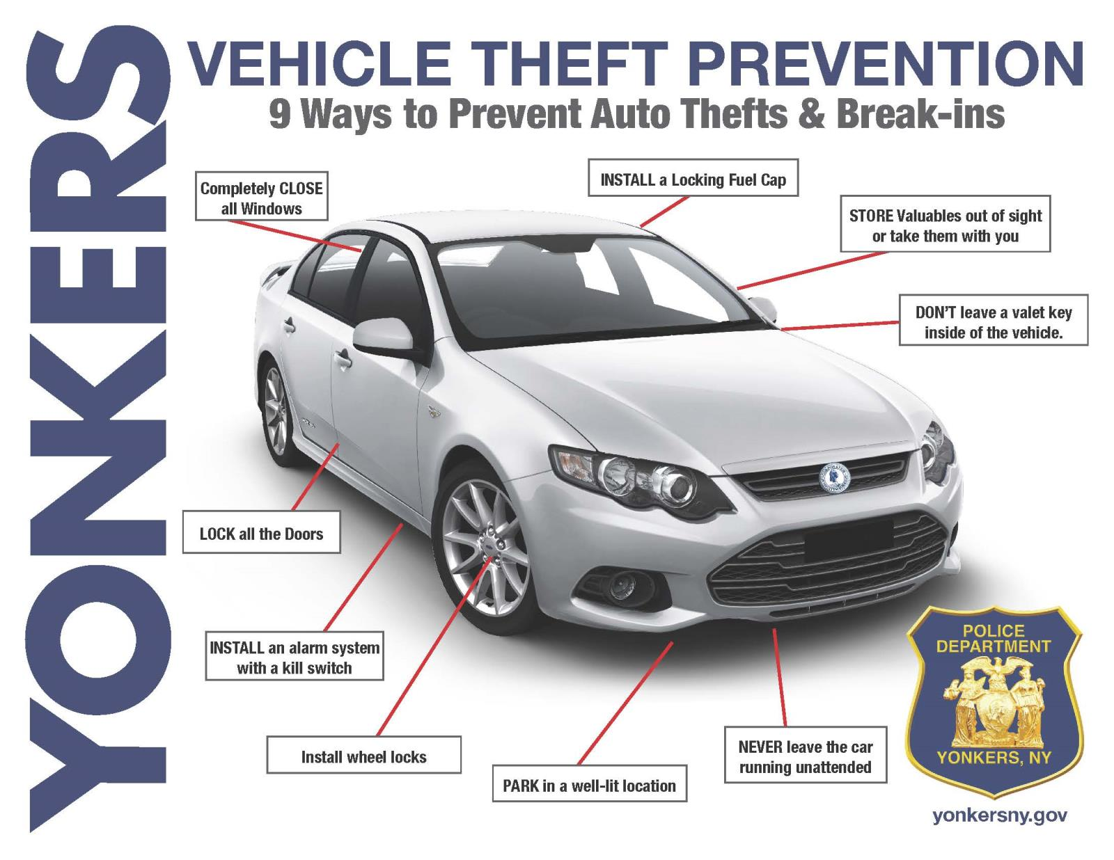 YPD-Vehicle Theft Prevention  (3)