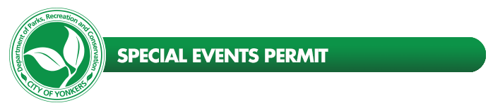 Special Events Permit