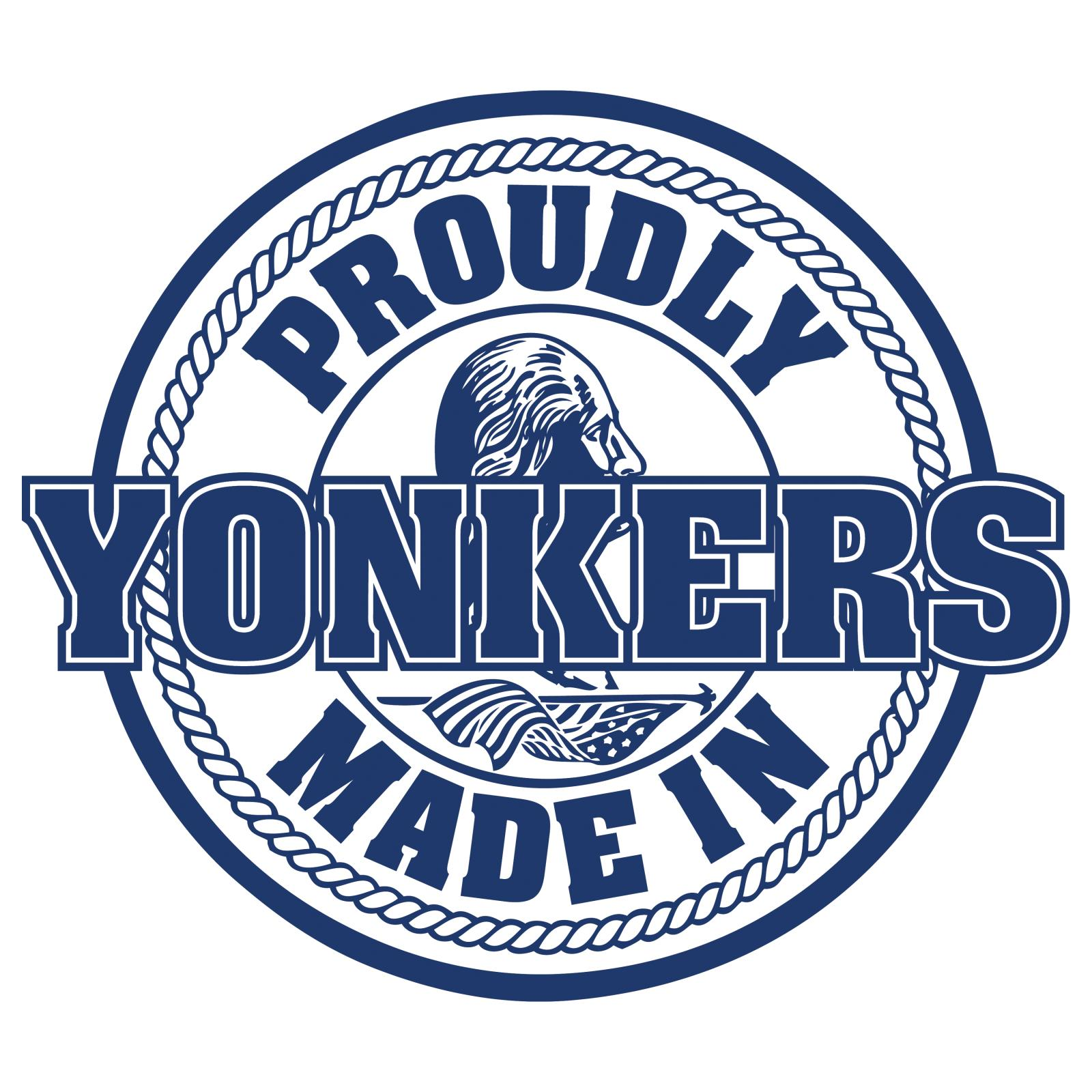Request A Made In Yonkers Stickers City Of Yonkers Ny
