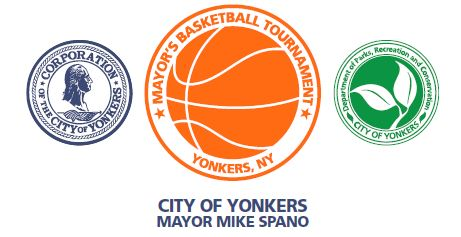 Mayor's Basketball Tournament logo