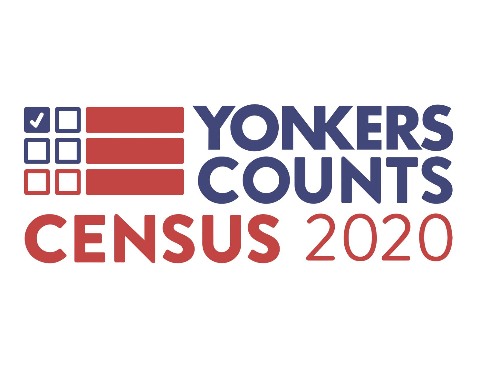 YONKERS COUNTS-logo