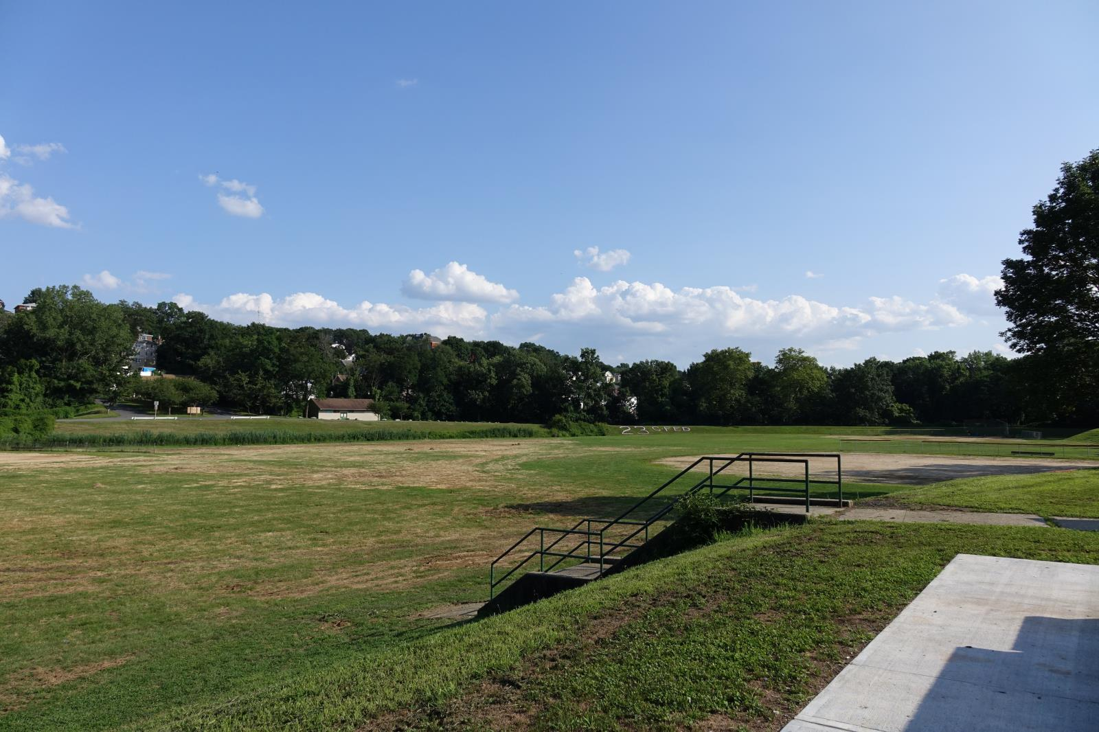 Parks & Facilities List   City of Yonkers, NY