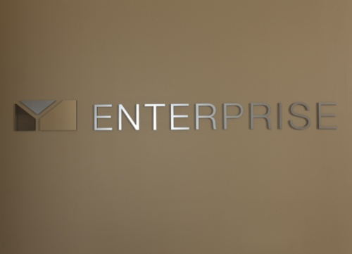 Y-Enterprise Signag