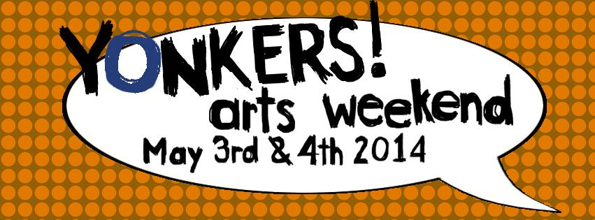 Yonkers Arts Weekend