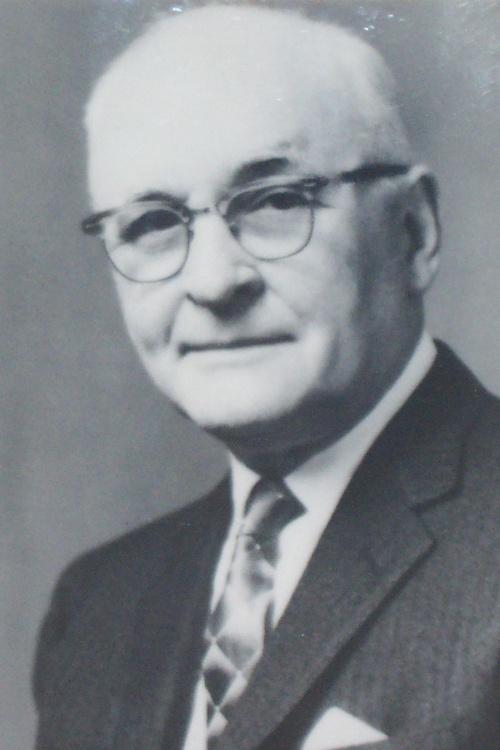 Edward Wetmore Kinsley
