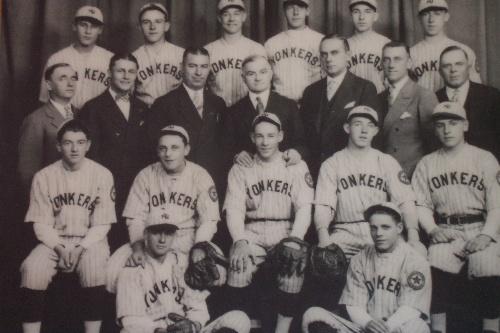 1926 Junior Baseball Champions