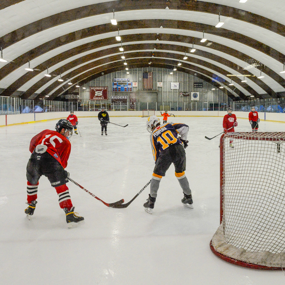 Murray's Skating Center