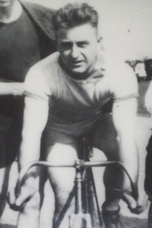 Joseph F. Crowley