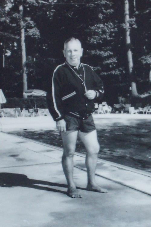 Leo J. Butler