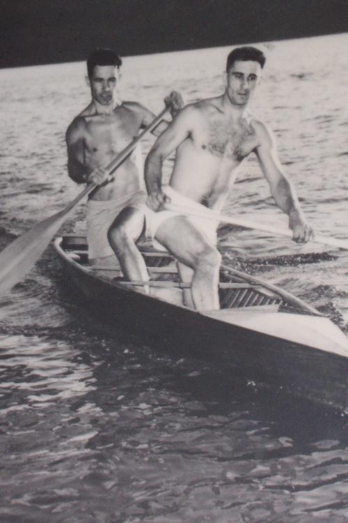 Stephan A. Macknowski and Stephan Lysak