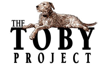 THE TOBY PROJECT LOGO