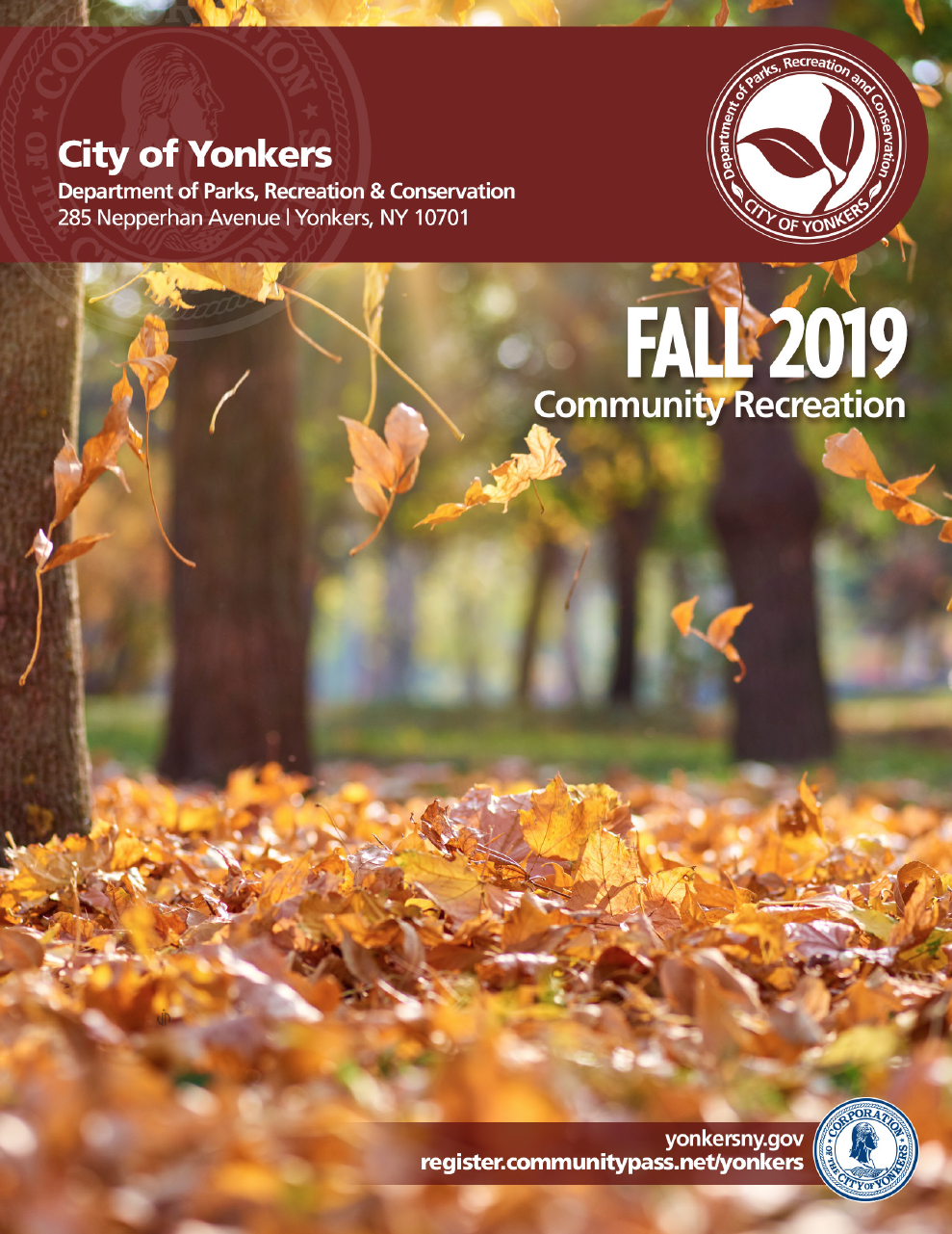 FALL GUIDE 2019
